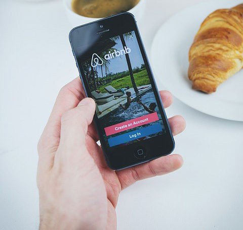 Bajas en Airbnb